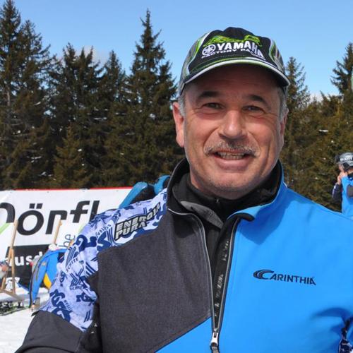 Steiner Hans